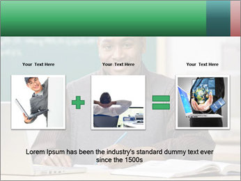 0000083457 PowerPoint Template - Slide 22
