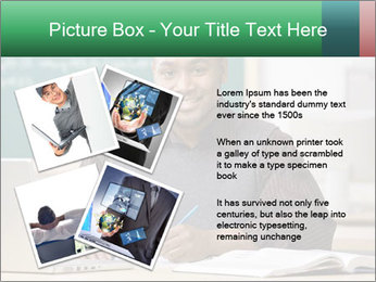 0000083457 PowerPoint Template - Slide 23