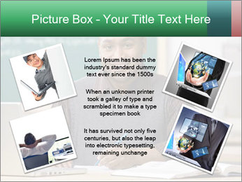 0000083457 PowerPoint Template - Slide 24