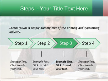 0000083457 PowerPoint Template - Slide 4