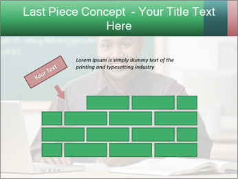 0000083457 PowerPoint Template - Slide 46