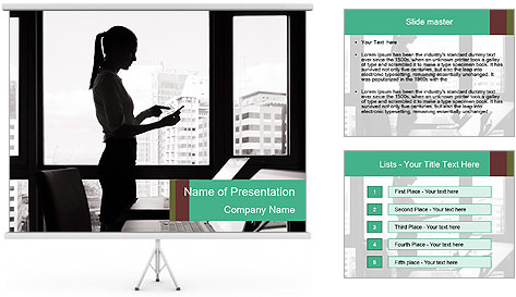 0000083458 PowerPoint Template