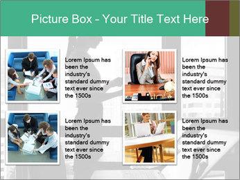 0000083458 PowerPoint Template - Slide 14