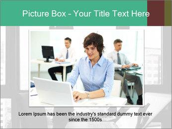 0000083458 PowerPoint Template - Slide 16