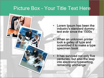 0000083458 PowerPoint Template - Slide 17