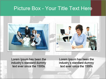 0000083458 PowerPoint Template - Slide 18
