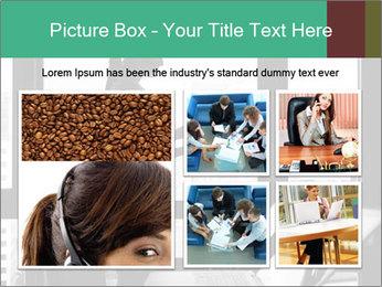 0000083458 PowerPoint Template - Slide 19