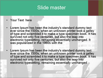 0000083458 PowerPoint Template - Slide 2