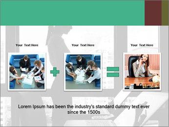 0000083458 PowerPoint Template - Slide 22