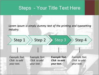 0000083458 PowerPoint Template - Slide 4