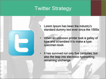0000083458 PowerPoint Template - Slide 9