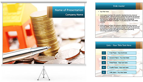 0000083459 PowerPoint Template