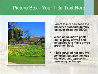 0000083460 PowerPoint Template - Slide 13