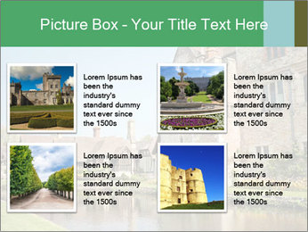 0000083460 PowerPoint Template - Slide 14