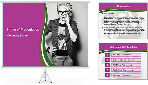 0000083462 PowerPoint Template