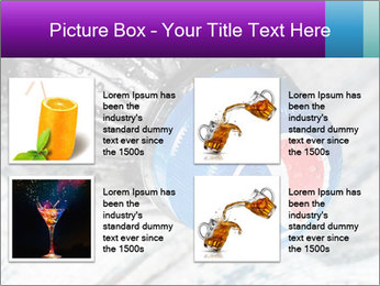 0000083464 PowerPoint Template - Slide 14