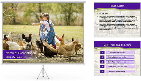 0000083465 PowerPoint Template