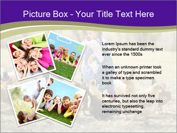 0000083465 PowerPoint Templates - Slide 23