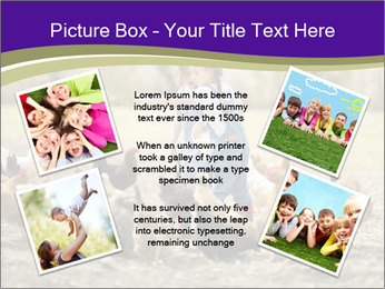 0000083465 PowerPoint Templates - Slide 24