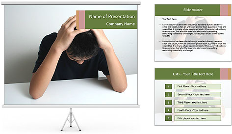 0000083467 PowerPoint Template