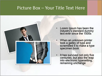 0000083467 PowerPoint Template - Slide 20
