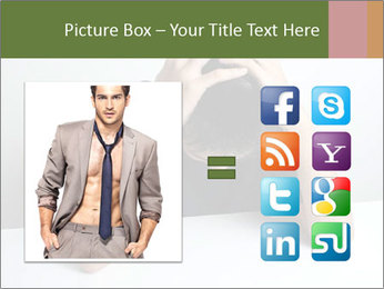 0000083467 PowerPoint Templates - Slide 21