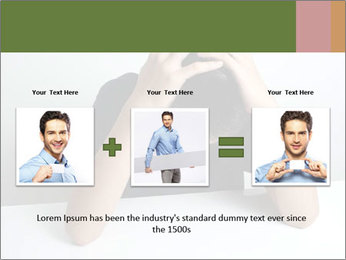 0000083467 PowerPoint Templates - Slide 22
