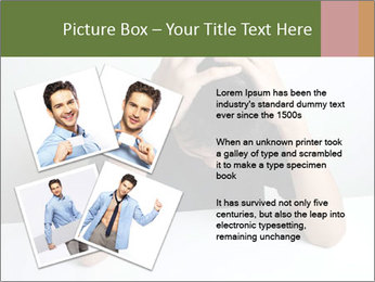 0000083467 PowerPoint Templates - Slide 23