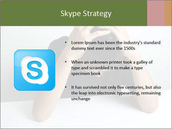 0000083467 PowerPoint Template - Slide 8