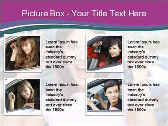 0000083468 PowerPoint Template - Slide 14