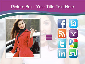 0000083468 PowerPoint Template - Slide 21