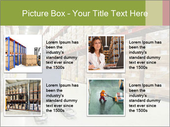 0000083471 PowerPoint Template - Slide 14