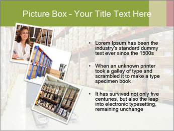 0000083471 PowerPoint Template - Slide 17