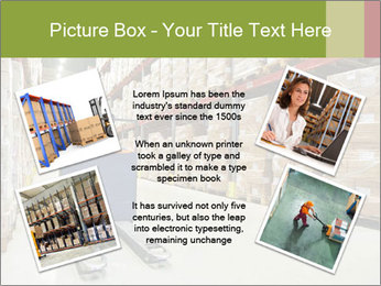 0000083471 PowerPoint Template - Slide 24