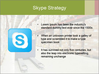 0000083471 PowerPoint Template - Slide 8