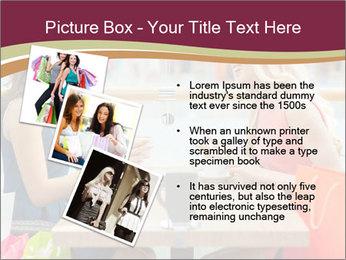 0000083472 PowerPoint Templates - Slide 17