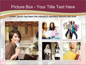 0000083472 PowerPoint Templates - Slide 19