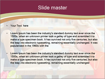 0000083472 PowerPoint Templates - Slide 2