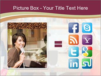 0000083472 PowerPoint Templates - Slide 21