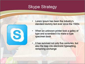 0000083472 PowerPoint Templates - Slide 8