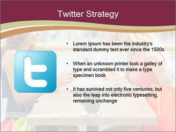 0000083472 PowerPoint Templates - Slide 9