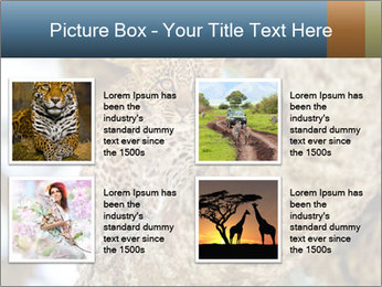 0000083473 PowerPoint Templates - Slide 14