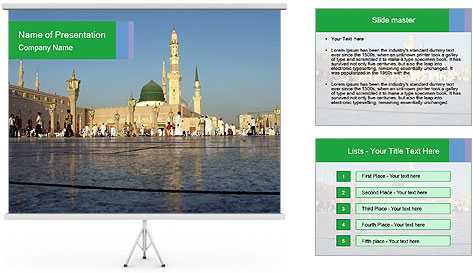0000083474 PowerPoint Template