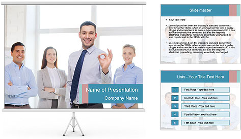 0000083475 PowerPoint Template