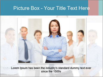0000083475 PowerPoint Template - Slide 15