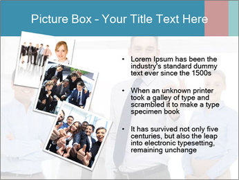 0000083475 PowerPoint Template - Slide 17