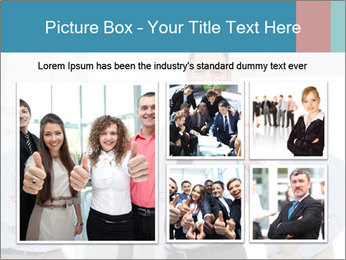 0000083475 PowerPoint Template - Slide 19