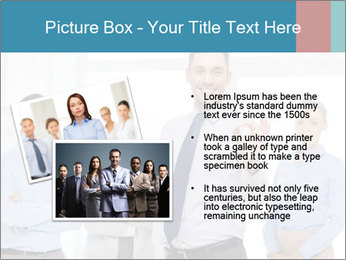 0000083475 PowerPoint Template - Slide 20