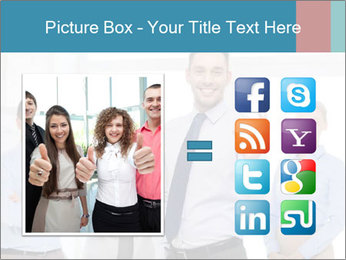 0000083475 PowerPoint Template - Slide 21