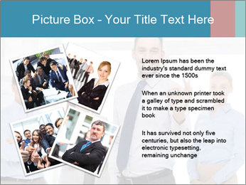 0000083475 PowerPoint Template - Slide 23